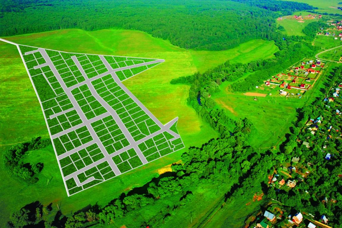 Как оформить в собственность земельный пай сельхозназначения